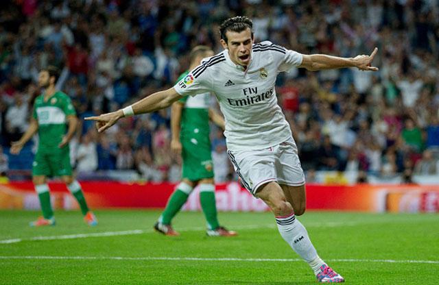 Gareth Bale muốn rút lui khỏi Real đến với MU