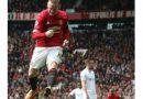Người hùng, huyền thoại… là những mỹ từ đẹp đẽ nhất các cổ động viên MU đã miêu tả về Rooney
