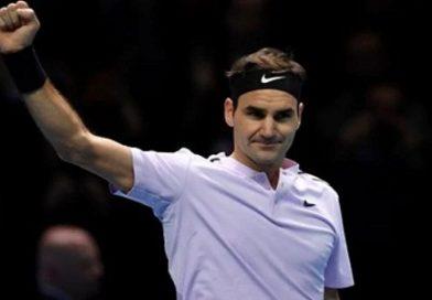 Tin quần vợt: Đánh bại Jack Sock, Roger ra quân hoàn hảo tại ATP World Tour Finals