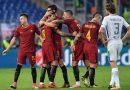 Nhận định bóng đá AS Roma vs Spal (Vòng 15 Serie A) 0h30, 2/12