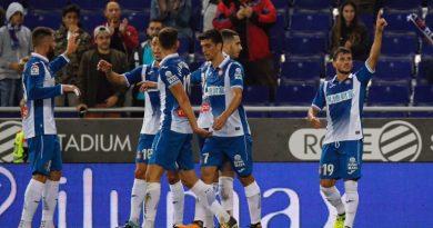 Espanyol đang có phong độ ấn tượng trên sân nhà