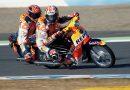 Honda Super Cup 110 liệu có làm khó được ĐKVĐ Motor GP thế giới?