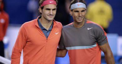 """Đâu là tay vợt đáng chờ đợi nhất nếu Federer và Nadal """"về hưu"""""""