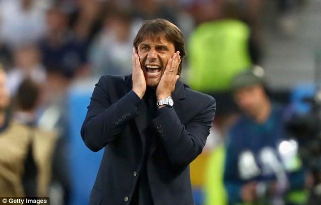 Chelsea có nguy cơ nhận án cấm chuyển nhượng 2 kỳ từ FIFA