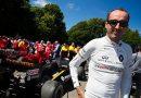 """Đường đua xe công thức 1 chuẩn bị đón chào """"gương mặt thân quen"""" – Kubica"""