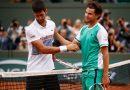 Tin quần vợt: Novak Djokovic và Siêu nhân không khác nhau là mấy