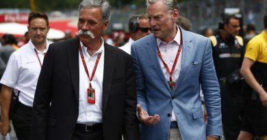 """F1 2019 sẽ """"lột xác"""": Có tới 25 vòng đua, lịch thi đấu theo vùng"""
