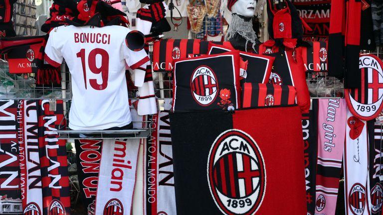 Milan sắp nhận án phạt vì vi phạm luật tài chính
