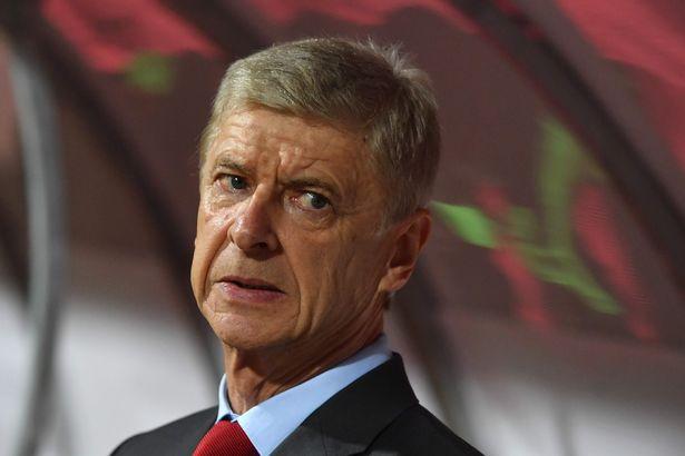 Wenger hối hận khi không thể thay đổi lịch sử Arsenal