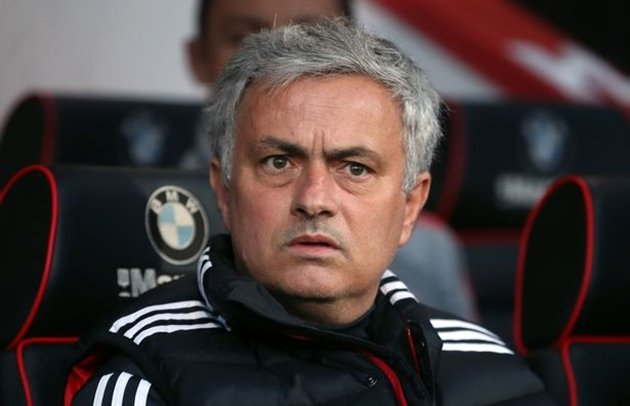 Mourinho được mách nước để Man Utd mạnh hơn