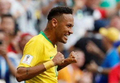 Neymar sẽ được tặng đất ở Nga nếu ghi hat-trick vào lưới ĐT Bỉ