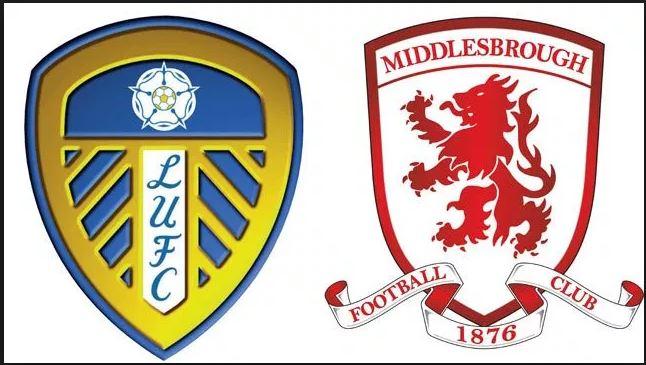 Leeds Utd vs Middlesbrough (01h45 ngày 01/09, Hạng nhất Anh)