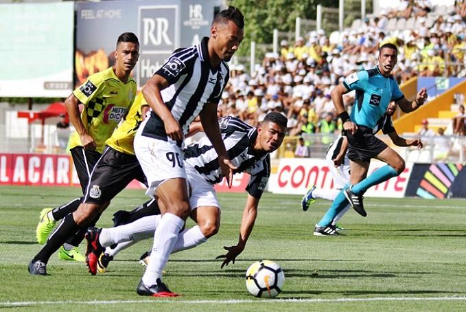 Nhận định trận đấu Portimonense vs Boavista, 02h15 ngày 14/08: Giải VĐQG Bồ Đào Nha