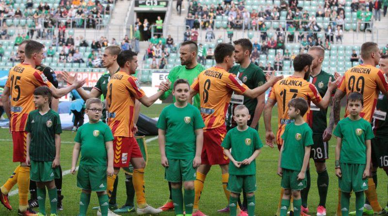 Nhận định trận đấu Korona Kielce vs Slask Wroclaw, 23h00 ngày 13/8: VĐQG Ba Lan