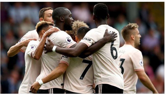 MU 2-0 Burnley