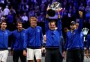Federer và Zverev tỏa sáng, tuyển Châu Âu vô địch Laver Cup