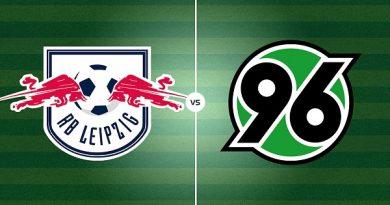 RB Leipzig vs Hannover (20h30 ngày 15/09, VĐQG Đức)