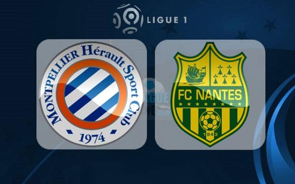 Nhận định Montpellier vs Nantes