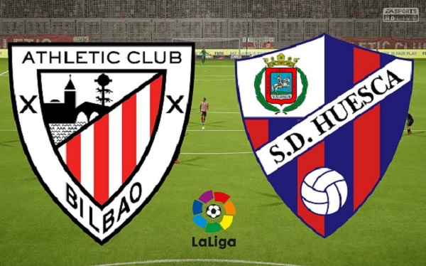 Nhận định Bilbao vs Huesca
