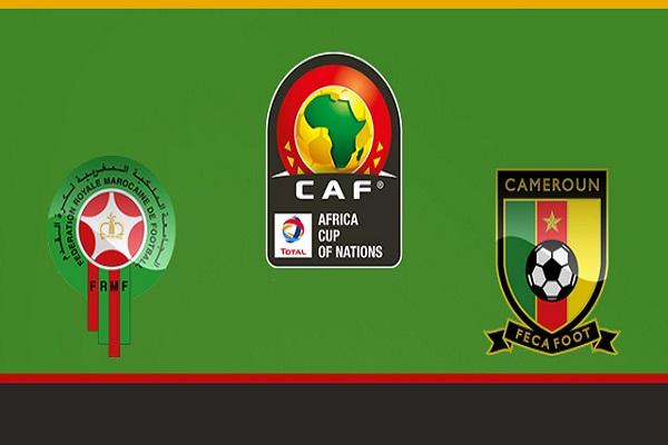 Nhận định Morocco vs Cameroon