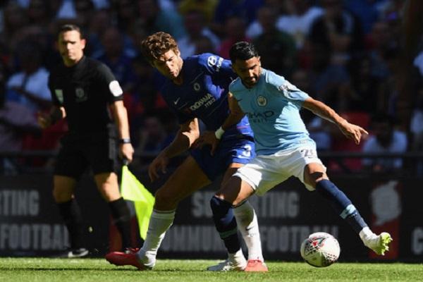 Chelsea - Man City