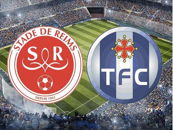 Nhận định Toulouse vs Reims