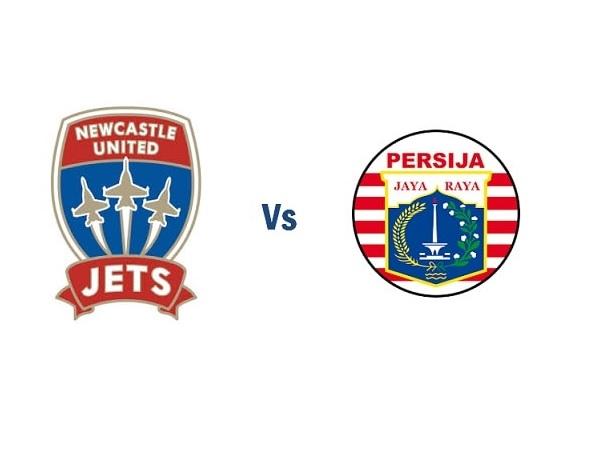 Nhận định Newcastle Jets vs Persija