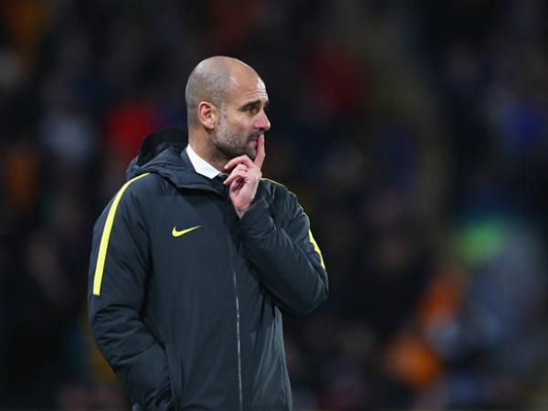 HLV Guardiola tin rằng Man City sẽ thi đấu tốt hơn nếu gặp áp lực