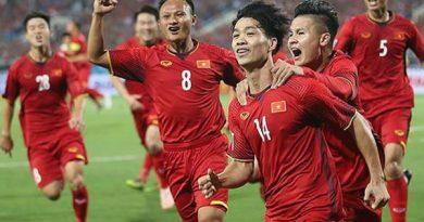 Tuyển Việt Nam có khả năng gặp Uzbekistan tại King's Cup