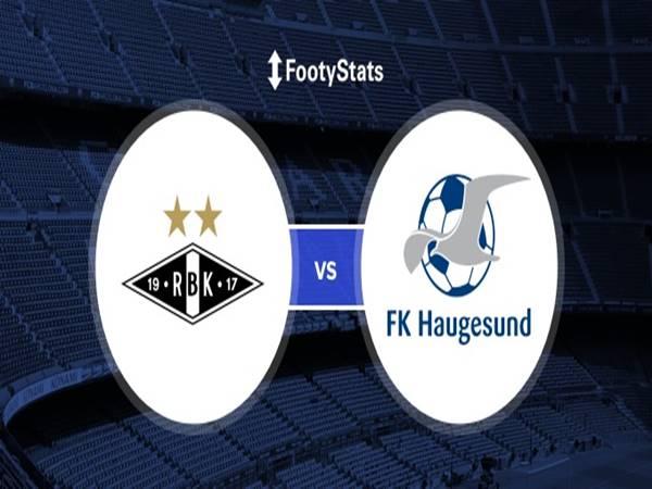 Rosenborg vs Haugesund