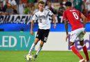 Nhận định trận U21 Đức vs U21 Romania (23h00 ngày 27/6)