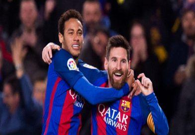 Tin chuyển nhượng: Messi yêu cầu chủ tịch Barca chiêu mộ Neymar