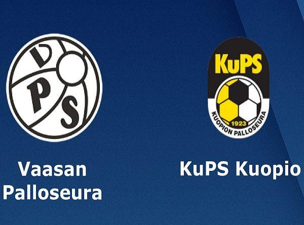 Soi kèo VPS Vaasa vs KuPS, 22h30 ngày 17/06