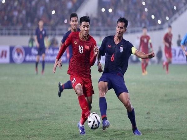Việt Nam có thể ở chung bảng đấu với Thái Lan và Indonesia