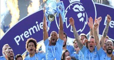 Premier League 2019/20 chính thức có thể lệ mới
