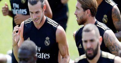 Real Madrid bán loạt sao gom 200 triệu euro chuyển nhượng