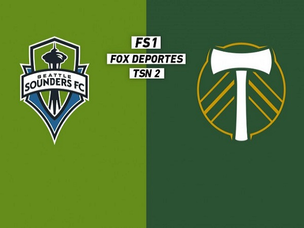 Dự đoán Seattle Sounders vs Portland Timbers, 8h30 ngày 22/07