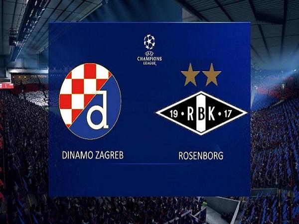 Nhận định Dinamo Zagreb vs Rosenborg, 02h00 ngày 22/8
