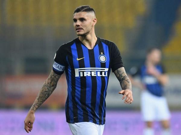 Mauro Icardi công khai từ chối Monaco