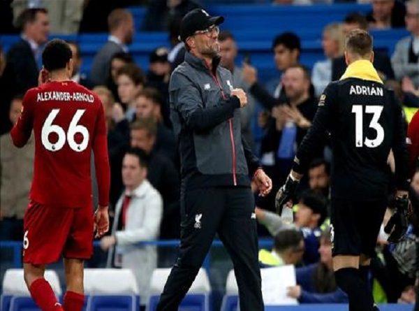 Liverpool toàn thắng 6 trận đầu Premier League