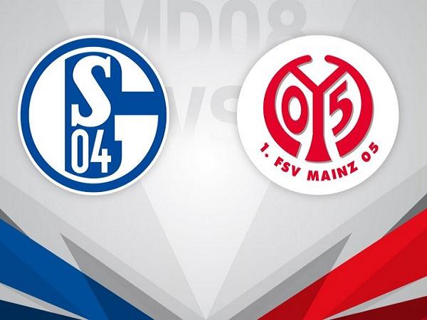 Nhận định kèo Schalke vs Mainz 1h30, 21/09 (VĐQG Đức)