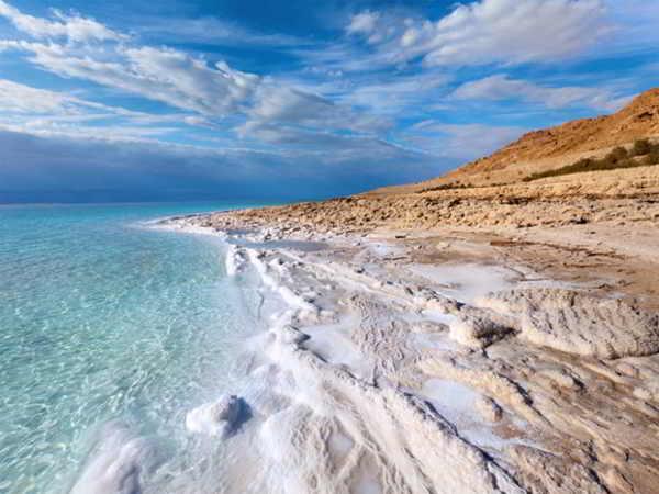 Mơ thấy biển là điềm báo dữ hay lành - Đánh con số nào?