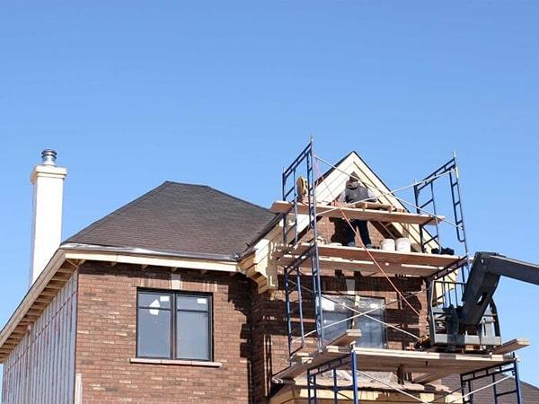 Mơ xây nhà là điềm báo dữ hay lành - Đánh con số nào?