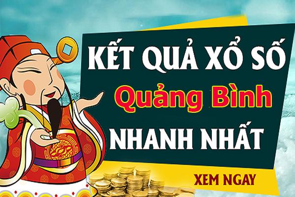 Soi cầu XS Quảng Bình chính xác thứ 5 ngày 03/10/2019