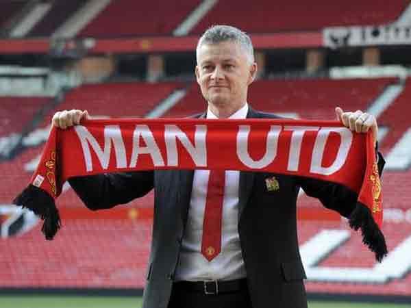 Huấn luyện viên của Manchester United năm 2019