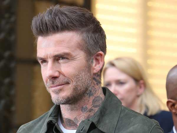 Hình nền David Beckham cực đẹp cho laptop