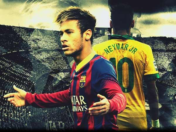 Hình nền Neymar đẹp dành cho điện thoại