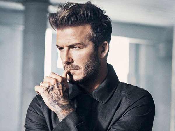 Hình nền cầu thủ David Beckham đẹp nhất 2019
