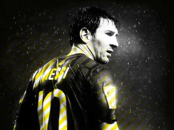 Messi - Một thiên tài bóng đá thế giới