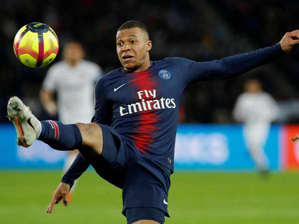 Kylian Mbappe - chân sút số 1 của đội tuyển Pháp